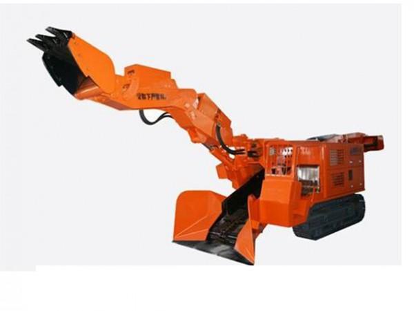 ZWY-60/30L履带刮板扒渣机